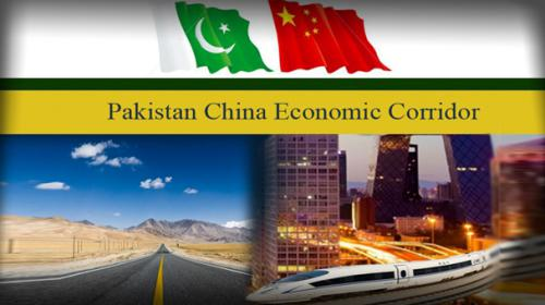 China, Pakistan set to sign CPEC zone deal