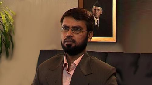 Senior journalist Aftab Alam gunned down in Karachi