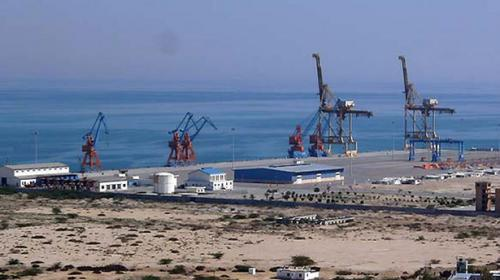 China converts $230m loan for Gwadar airport into grant