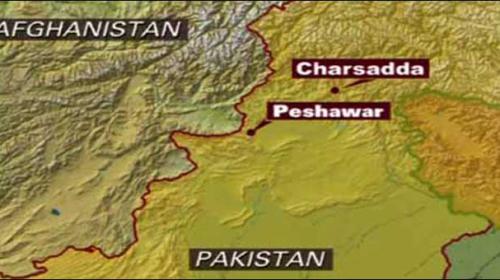 Deputy Superintendent Peshawar Central Jail gunned down in Charsadda