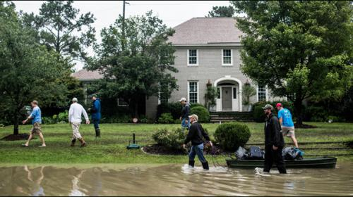 Record floods kill nine in US state of South Carolina
