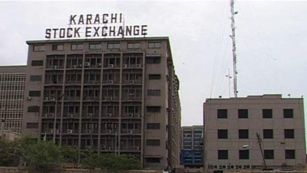 Karachi stock exchange forex rates