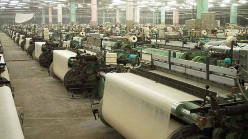 Textile mills shut production to protest high cost of