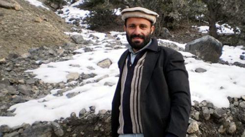 Tribal journalist Zaman Mehsud gunned down in Tank