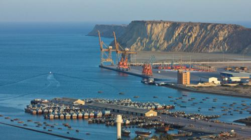 $1,036 million to be invested in Gwadar projects by 2018: Ahsan