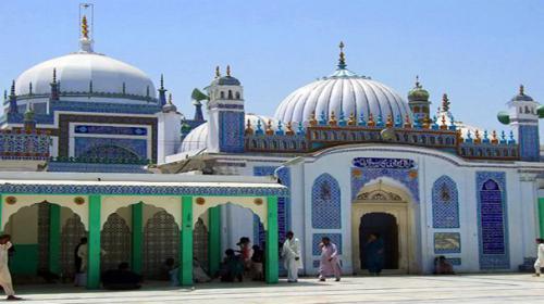 Shah Bhitai Urs: Sindh govt announces public holiday for Friday
