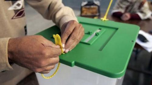 Polling concludes for by-election in NA-154 Lodhran