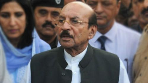 Sindh to move court on Rangers issue if talks fail