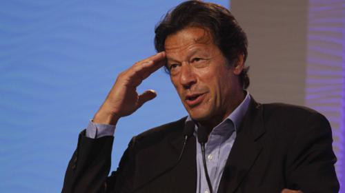 Afghan Taliban leader was treated at Shaukat Khanum Hospital: Imran Khan