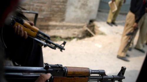 20 men, women, children from Lahore join Daesh, go to Syria