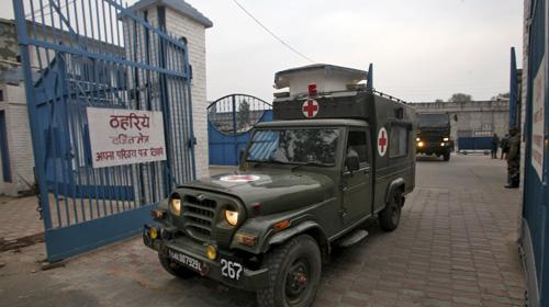 Clouds of uncertainty hang over Pak-India talks after Pathankot attack