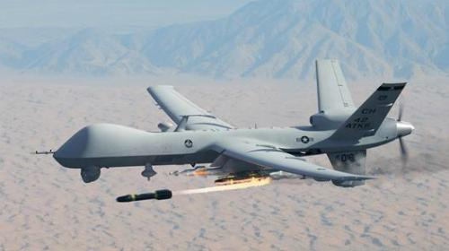 US drone strike kills 20 Daesh militants inNangarhar
