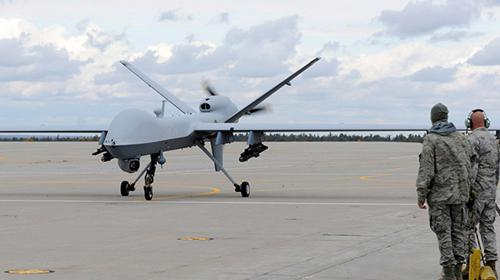 Pakistan wants US to drone Fazlullah in Afghanistan