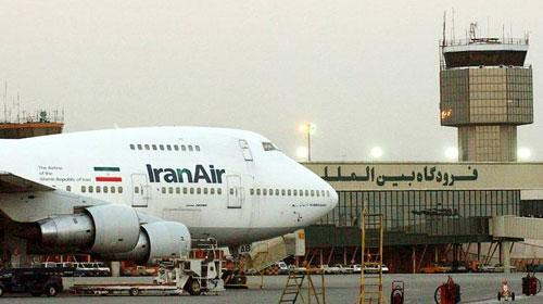 Iran in talks to buy 160 European planes