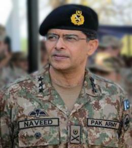 Rangers will always be remembered for restoring peace in Karachi