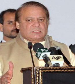 Kashmir issue test for Pak, India incumbent leadership: PM