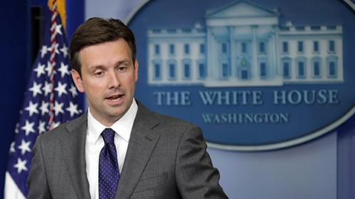 US welcomes Saudi announcement on fighting Islamic State