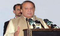 Kashmir issue test for Pak, India incumbent leadership: PM