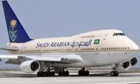 Pakistani pilgrims stranded in Saudi Arabia reach Karachi, Islamabad