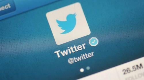 Twitter suspends over 125,000 accounts for 'promoting terrorist acts'