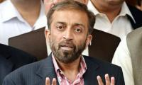 MQM's Sattar expresses solidarity with protesting PIA employees