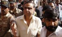 NAB completes investigation against Dr Asim