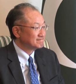 World Bank president calls on PM Nawaz Sharif