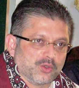 Sharjeel rules out asylum in UK, wants his name off ECL