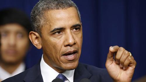 Obama reassures South Korea, Japan after North Korea's launch