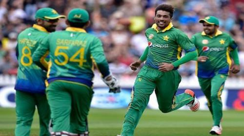 Pakistan name 15-man squad for T20 World Cup
