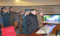 N. Korea satellite in stable orbit but not transmitting: US sources