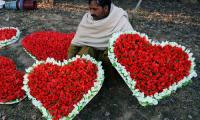 Interior minister orders ban on Valentine's Day celebration in Islamabad