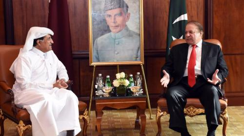 PM invites Qatar Investment Authority to explore opportunities in Pakistan