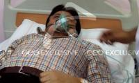 Musharraf discharged from PNS Shifa after blood pressure tests