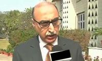 Basit urges India, Pakistan for speedy resolution of Siachen issue