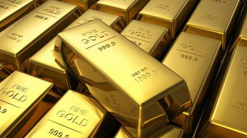 Gold eyes best week in 4 years as market turmoil boosts haven appeal