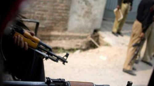 TTP commander among 34 suspects arrested in Kohat