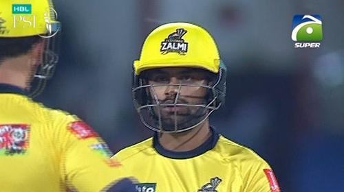 Tamim helps Zalmi beat United by 7 wickets