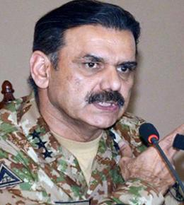 No terrorist outfit including Daesh can survive in Pakistan: DG ISPR