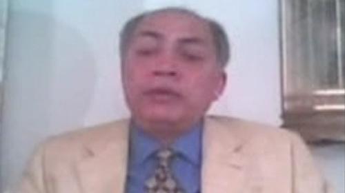 Saif-ur-Rahman says, never apologized to Asif Zardari