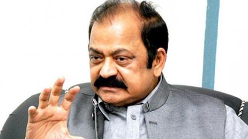 Pakistan has shown its seriousness by lodging Pathankot FIR: Rana