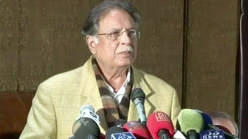 Govt to reform NAB with consensus in elected leadership: Rashid