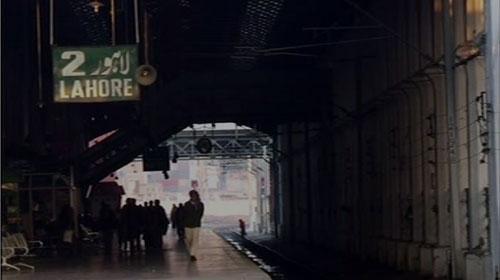 India, Pakistan resume Samjhota Express train service
