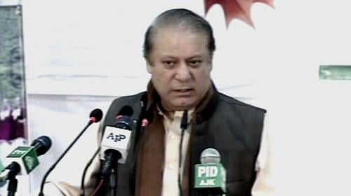 PM inaugurates National Health Programme for AJK