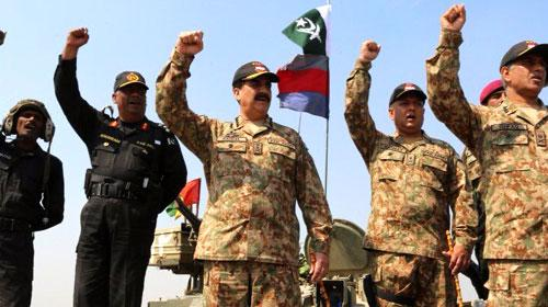 Ours is the best army, says COAS Gen Raheel Sharif