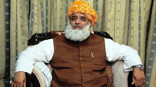 Women protection bill: Punjab MPs seek Fazl's apology over derogatory remarks