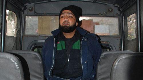 Taseer murderer Mumtaz Qadri hanged