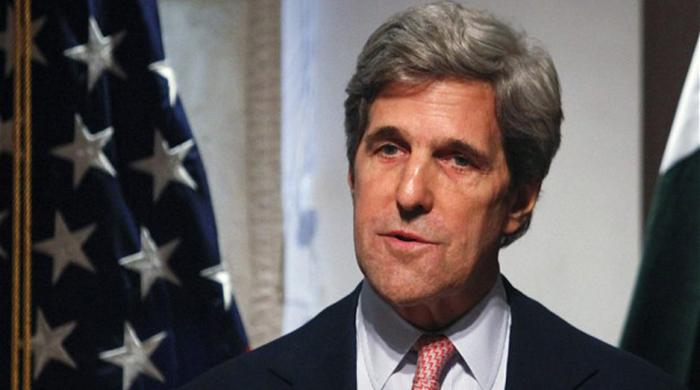 Blast kills soldiers, two employees of US consulate in Peshawar: Kerry