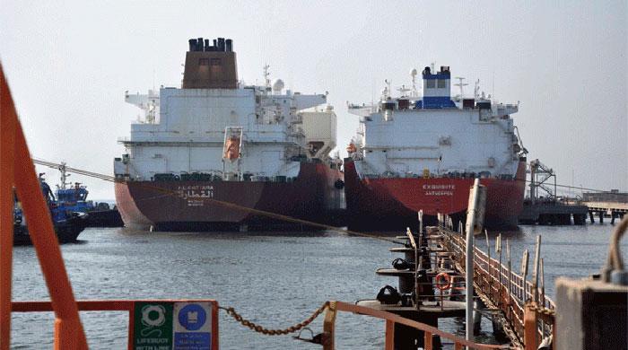 First LNG ship from Qatar docks at Port Qasim
