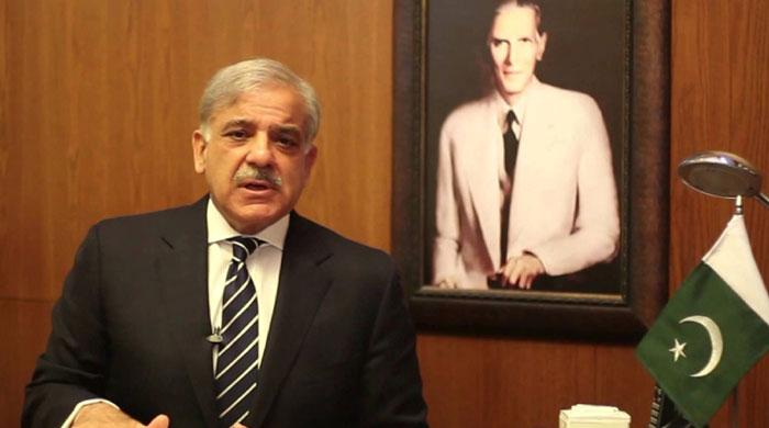 Nobody stepped on our toes: Shahbaz